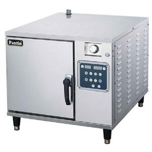 Pantin Commercial Electric 4 Layer Steaming Steamer Oven Range Cabinet 6400w