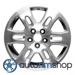 New 18 Replacement Rim For Acura Mdx 2007 2008 2009 Wheel