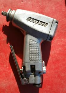 Blue Point By Snap On Tools At300c 3 8 Drive Impact Gun Wrench For Parts