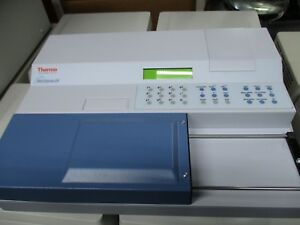 Thermo Scientific Type 355 Multiskan Ex Microplate Reader