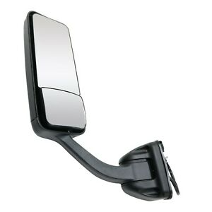 Mirror For 2008 2015 Freightliner Cascadia Driver Side