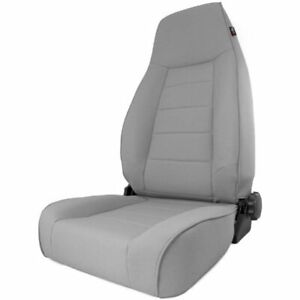 Rugged Ridge 13412 09 Seat For 1997 Jeep Wrangler Tj Front