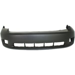 Capa Bumper Cover Facial Front Ram Truck Dodge 1500 For Ch1000973c 1js52tzzaa