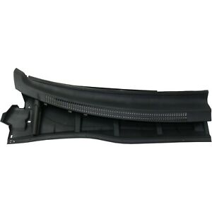 New Wiper Cowl Grille Passenger Right Side Rh Hand To1271103 5570802420