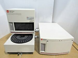 Untested Genuine Beckman Coulter System Gold 508 Autosampler And 168 Detector