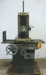 Bridgeport Surface Grinder 815 29546