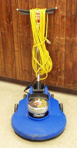 Clarke Ultra Speed 2000dc Commercial Cord Electric Burnisher 20 Inch