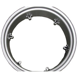 Rear Wheel Rim For Allis Chalmers Tractor Wc Early Wd 023773