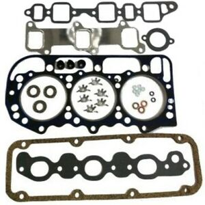 Cfpn6008b 3 Cyl Tractor Upper Gasket Kit For Ford New Holland Nh 4000 4600