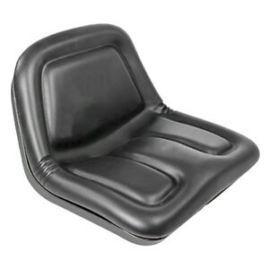 Flip Dishpan Seat For Massey Ferguson Compact Tractor 72100790 1010 1020 1030