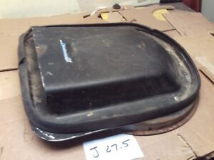 1977 1981 Firebird Trans Am Shaker Hood Scoop Air Cleaner Filter Induction Ws6 Y