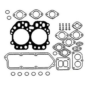 Ogsjd113 New Overhaul Gasket Set W seals For John Deere Tractors 420 430 440
