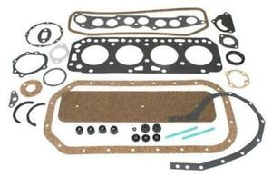144 6008d New Ford Tractor 501 601 701 2000 Complete Engine Overhaul Gasket Kit