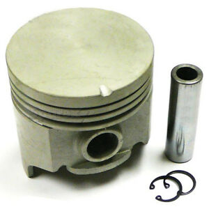New Ford Tractor Piston 800 900 801 901 4000 3 Ring 4 Overbore