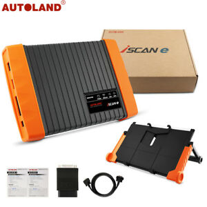 Iscan Wifi Full Ecu System Diagnostic Tool Auto Code Reader Scanner For Andr