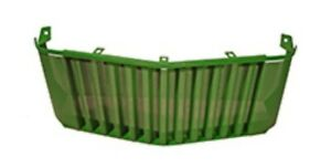 Ar48449 Front Grill Screen Made To Fit John Deere Tractor 4320