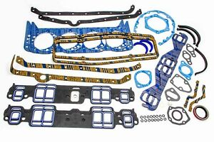 Sealed Power 260 1079 Engine Kit Gasket Set Full Fits Small Block Chevy