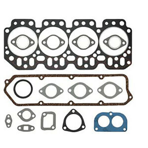 Head Gasket Set John Deere 2440 2030 2755 2355 2555 2640 2350 2520 2750 2550