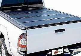 Tonneau Cover bakflip Mx4 Hard Folding Truck Bed Cover Fits 07 18 Toyota Tundra