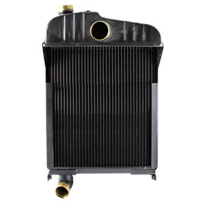 Radiator John Deere M 330 Mt 40 320 Am639t