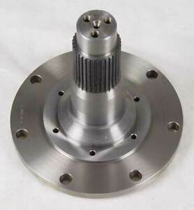 A50484 F d Sprocket Axle Shaft For Case Crawler Dozer Early 450 450l