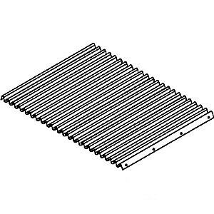 A3724r Grill Screen Made To Fit John Deere Ao Ar 60 620