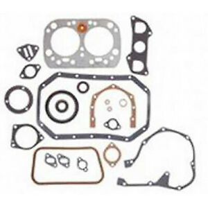New Full Gasket Set Made To Fit John Deere Tractor 420 430 440
