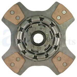 1997844c1 New Trans Clutch Disc Made For Case ih Tractor Models 580 480b 480c