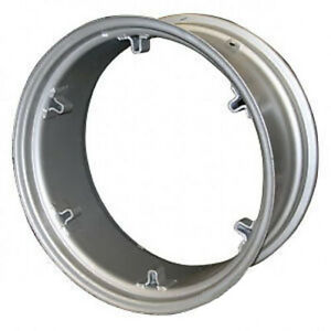 Rw13286 19 13 X 28 Rear Rim For Ford Tractor 8n Naa 600 700 800 900 601 70