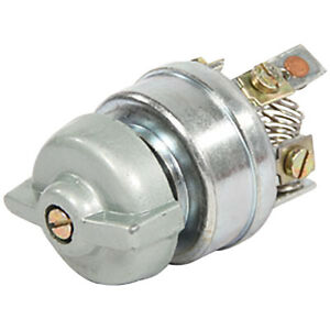 Headlight Switch For Ih Light Farmall M Md Mdv T 4 T 5 Td 5