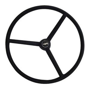 15 Steering Wheel For Ford 2000 3000 3900 4100 5900 2110lcg 4110lcg 2600