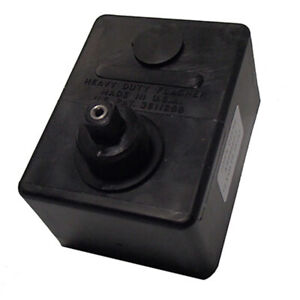 Light Flasher Control Switch Ar64422 For John Deere Tractor Combine Swather
