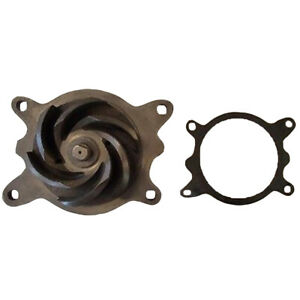 9n1249 Water Pump For Massey Ferguson 1505 1805 For Oliver 2255 With Cat3208