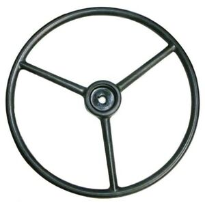 Steering Wheel For Oliver Tractor 18 7 8 Keyed Super 55 770 880