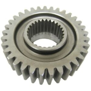 E9nna726aa New Pto Drive Gear For Ford Tractor 3230 3430 3930 4130 4630 4830