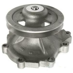 Re53757 Water Pump Made To Fit Ford New Holland Nh Tractor Models Tw5 7200 7400