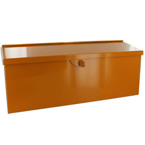 Toolbox Made To Fit Allis Chalmers Ac Tractor Models Wd D10 D12 70228924