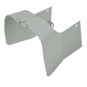 103658a Pto Shield Made For White Oliver Tractor Models 66 77 660 770 880