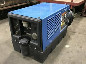 Miller Coolmate 3 115vac Tig Torch Water Cooler Coolmate3 Welder Chiller