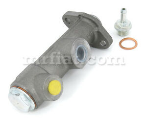 Fiat 1300 1500 2300 S Coupe Dino 2000 Clutch Master Cylinder New