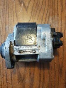 Working Pre 1929 Edison Signature Cd Magneto John Deere D A Indian Motorcycle Jd