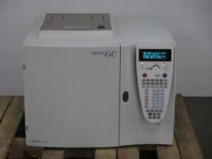 Thermo Finnigan Thermoquest Trace Gc Gas Chromatograph Mass Spectrometry