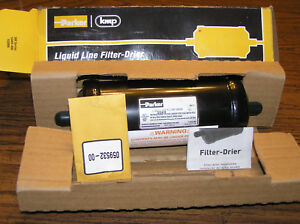 Parker 304v Liquid Line Filter Drier New Old Stock