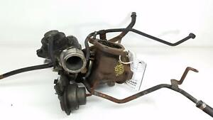 2002 Volvo S40 Turbocharger