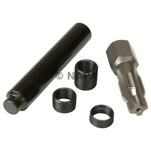Napa 770 3223 Helicoil Sav A Thread Spark Plug Repair Kit