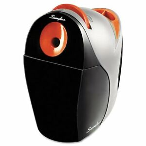 Swingline Electric Pencil Sharpener Gray 29968