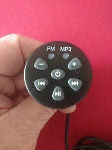 Add A Hidden secret Mp3 Stereo System To Your Classic Or Vintage Car Sd Or Usb
