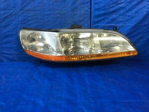 Oem 1998 1999 2000 2001 2002 Honda Accord Passenger Right Headlight