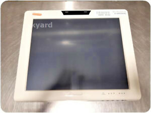 Tangent Afl 17dqm45 Pc Touchscreen Panel 165001
