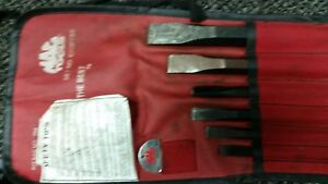 Mac Tools Chisels Set No C70ptss